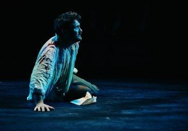 Cavaradossi, Act 3 Tosca, Opera Project 2017